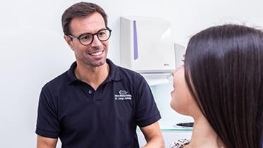 A Oclusão trata os problemas musculares, articulares, dentários e algumas das estruturas de suporte do sistema de mastigação.